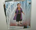 NEW Frozen II Halloween Costume Child Girls Toddler Anna Dress Costume 3T-4T