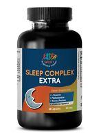 melatonin ultra - SLEEP COMPLEX 952mg (1) - promotes healthy sleep
