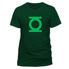 Green Lantern - Logo   T-Shirt Offizielles Lizenzprodukt