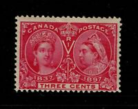 Canada SC# 53, Mint Hinged, Hinge Remnant - S3894
