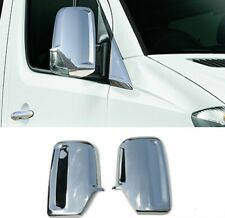 MERCEDES SPRINTER 2006-2017 droit conducteur Off Side Wing Mirror Glass 1002RDS