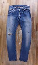 BALMAIN Paris blue jeans Made in Japan authentic - Size 32 - NWOT