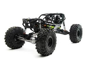 AXIAL RBX10 Ryft 1/10 4WD RTR Black C-AXI03005T2