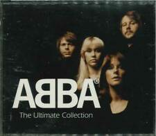 """ABBA """"The Ultimate Collection"""" 4CD Best Of (Reader's Digest)"""