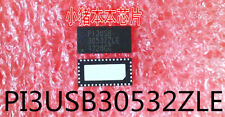 2PCS  NEW PI3USB30532ZLE   QFN-40