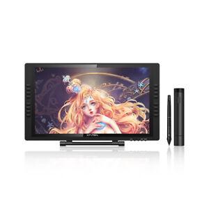XP-Pen Artist 22E Pro IPS Grafikmonitor Drawing Tablet 16 Schnellzugriffstasten