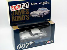 CORGI - CC04311 - James Bond - Aston Martin DB5 - Golden Eye - 1/36 NEU