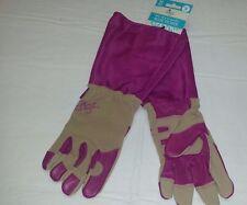 medium digz womenu0027s rose picker long cuff garden gloves gardener landscaping