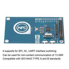 UNO R3 NXP PN532 RFID SPI IC Reader Module NFC Board for Arduino Raspberry PI