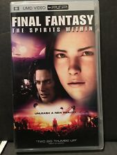 Final Fantasy - The Spirits Within [UMD for PSP]
