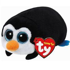 Ty Beanie Babies 42141 Teeny TYS Pocket The Penguin