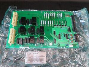 Ricoh 41U0705 Fuser Relay Board RB291, RoHS, InfoPrint 4100