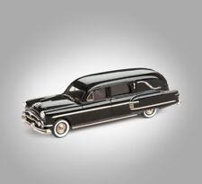 Brooklin CSV17 - 1954 Henney- Packard Landaulet Funeral Coach - Made in England