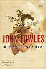 Very Good, The French Lieutenant's Woman, Fowles, John, Book