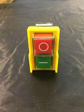 Workshop KEDU KJD20-2 NVR Safety Switch Common To Many Workshop Machines