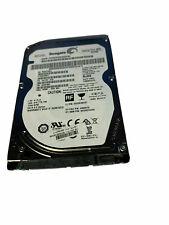 Seagate 2,5 Zoll SATA 500GB HDD Festplatte 6GB/s  7200RPM für Laptop PC
