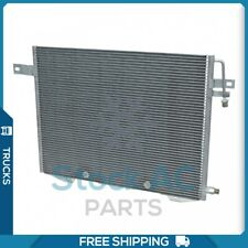 A/C Condenser for Sterling Truck Acterra QU