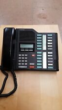 Lot of 2 Nortel Norstar Meridian Networks Business Telephone M7324