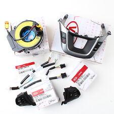 Genuine Kia Cruise,Audio Switch,14Ch Clock Spring Full Kit(5PC)for12-15Rio Rio5
