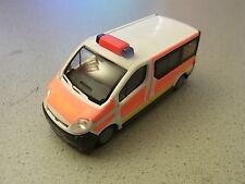 Rietze Opel Vivaro FFW Stadt Münder aus Sammlung / Sammlungsauflösung