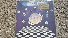 "Kraftwerk-trans Europe Express/b.b. & Q. Band-on the Beat 12"" discoteca vinilo"