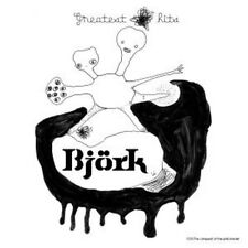 BJORK Greatest Hits (Standard) CD NEW