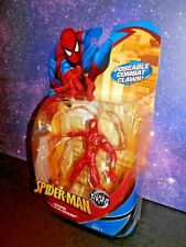 Marvel Legends IRON SPIDER-MAN Variant NEW Action Figure Hasbro 2008