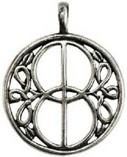Glastonbury Chalice Well Cover Amulet ~ Magick Wicca Pagan
