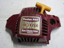 "Poulan Pro Ppb4218 18"" Chainsaw Recoil Pull Starter M-1959 530-057889 M-2059"