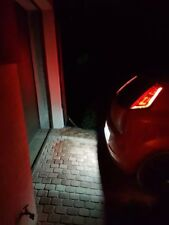 18SMD LED LUCE TARGA FIAT 500L Grande Punto Doblo Tipo Marea Multipla Free Error