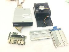 Desktop Computer Dell Optiplex GX620 Fan plus Miscelenous Lot