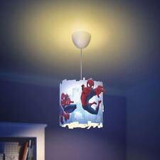 Spider-Man Lampshades for Children