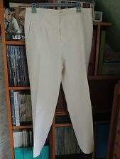 pantalon Sym taille 48