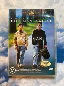 Rain Man (DVD Region 4 PAL)
