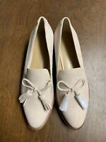 Banana Republic Women's Tassel Loafer Size 8