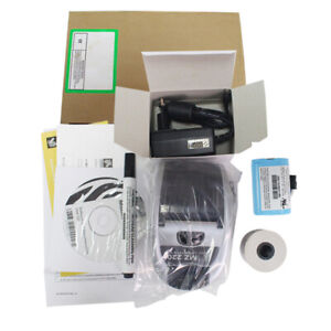 """ Zebra MZ220 "" POS Mobile Thermal Label Printer (M2F-0UG00010-00)"