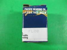 Pacific Bearing -- FL08 -- New
