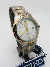Pulsar PXD808 Titanium Quartz by SEIKO Wristwatch New