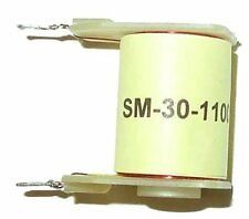 Williams SM-30-1100 Coil Solenoid For Pinball Game Machines
