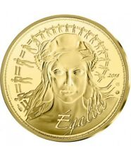 FRANCE 250 Euro Or Marianne 2018