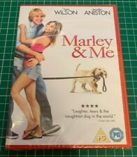 Marley And Me DVD New and Sealed