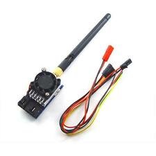 5.8G FPV Video TX 1000mW 1W + antenna FOR RC Airplane Helicopter