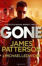 Gone: (Michael Bennett 6),James Patterson- 9781780890104