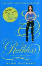 Ruthless: Number 10 in series (Pretty Little Liars) (Paperback), . 9781907411922