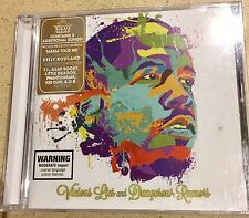 (New & Sealed) BIG BOI - Vicious Lies & Dangerous Rumors CD A$AP Rocky OUTKAST