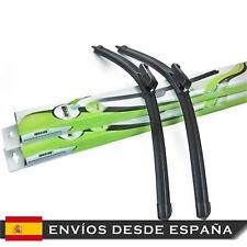 Limpiaparabrisas escobillas para Mercedes Clase C W204 S204 2007-2014 [24/24N]