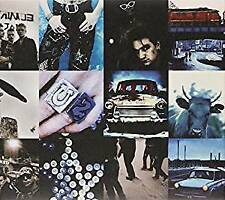 U2 - Achtung Baby 20th Anniversary Deluxe Edition (NEW 2CD)