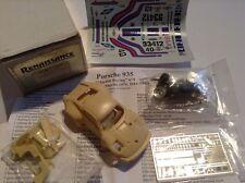 1/43 renacimiento Kit, Porsche 935 Martini, Ickx/Mass, 6h mugello 1976