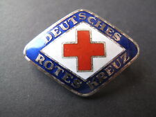 Schwesternbrosche Krankenhaus DRK Deutsches Rotes Kreuz