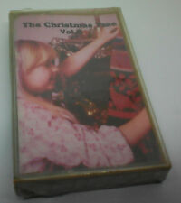 The Christmas Tree Volume II Cassette - SEALED